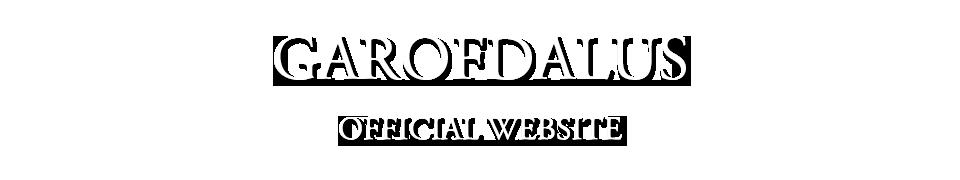 GAROFDALUS - Official Website